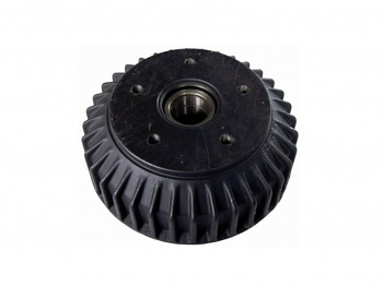 Brzdový bubon ALKO 2051 rozteč:5x112/1600kg/200mm