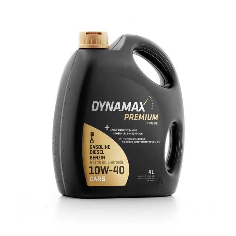 Dynamax UNI PLUS 10W40 4L