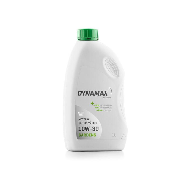 Dynamax M4T SUPER GARDEN 10W30 1L
