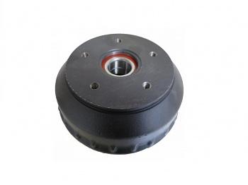 Brzdový bubon ALKO 2051 rozteč:5x112, priemer:200mm