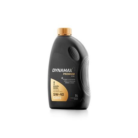 Dynamax ULTRA 5W40 1L