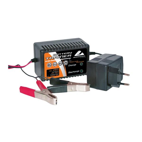 Udržiavacia nabíjačka akumulátora MAX 12V
