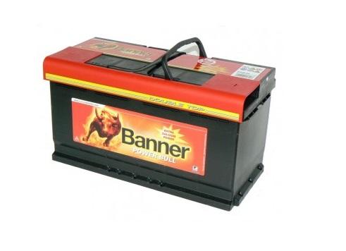 Banner power Bull P9533 12V/95Ah