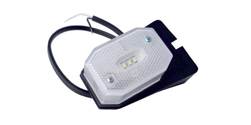 LED predné pozičné svetlo Pongratz FT-001 12/24V