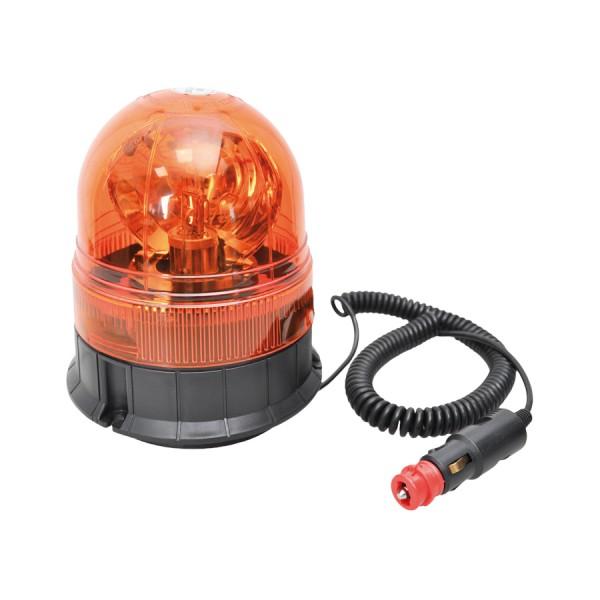 Maják H1 12V oranžový magnetický