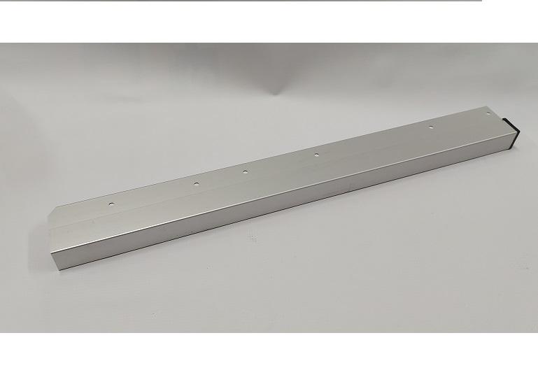Rohový profil bočnice Pongratz od r.v.2020 - Lavý zadný 57cm