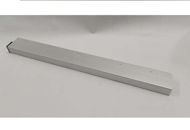 Rohový profil bočnice Pongratz od r.v.2020 - Pravý zadný 57cm