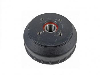 Brzdový bubon ALKO 2051 rozteč:4x100, priemer:200mm