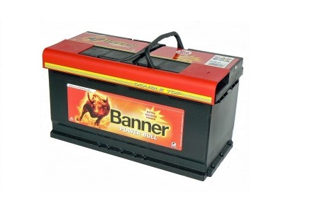 Banner Power Bull P8014 12V/80Ah