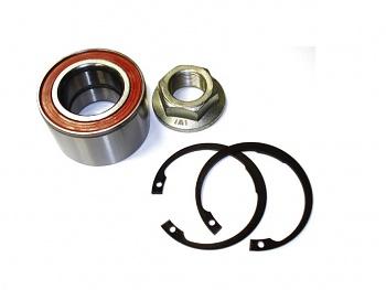 Ložisko pre bubon Pongratz / ALKO 1637 30x60x37mm