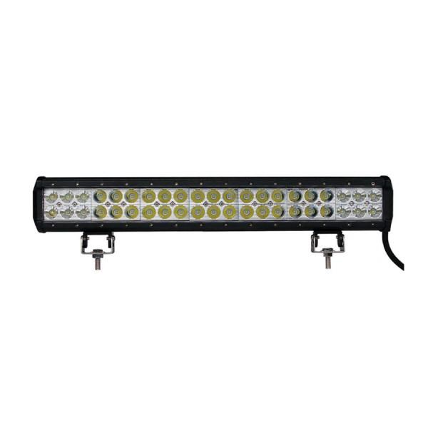 Pracovné svetlo LED rampa 126W 9-32V (WLO607)