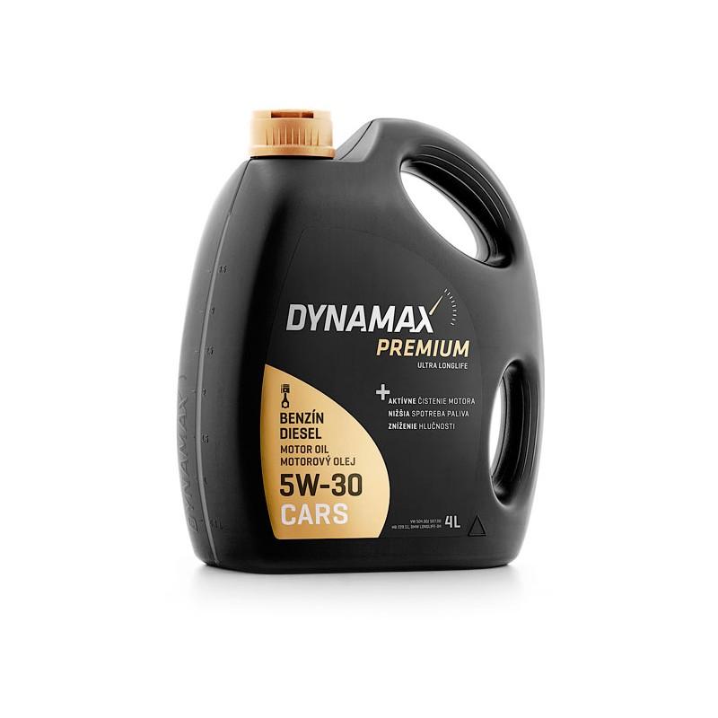 Dynamax ULTRA LONGLIFE 5W30 4L
