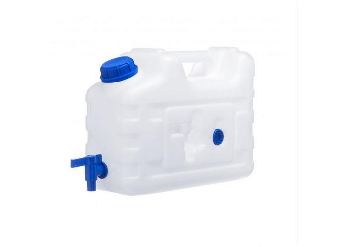 Bandaska - Kanister na vodu 10L s ventilom