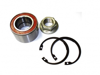 Ložisko pre bubon Pongratz / ALKO 2051 34x64x37mm