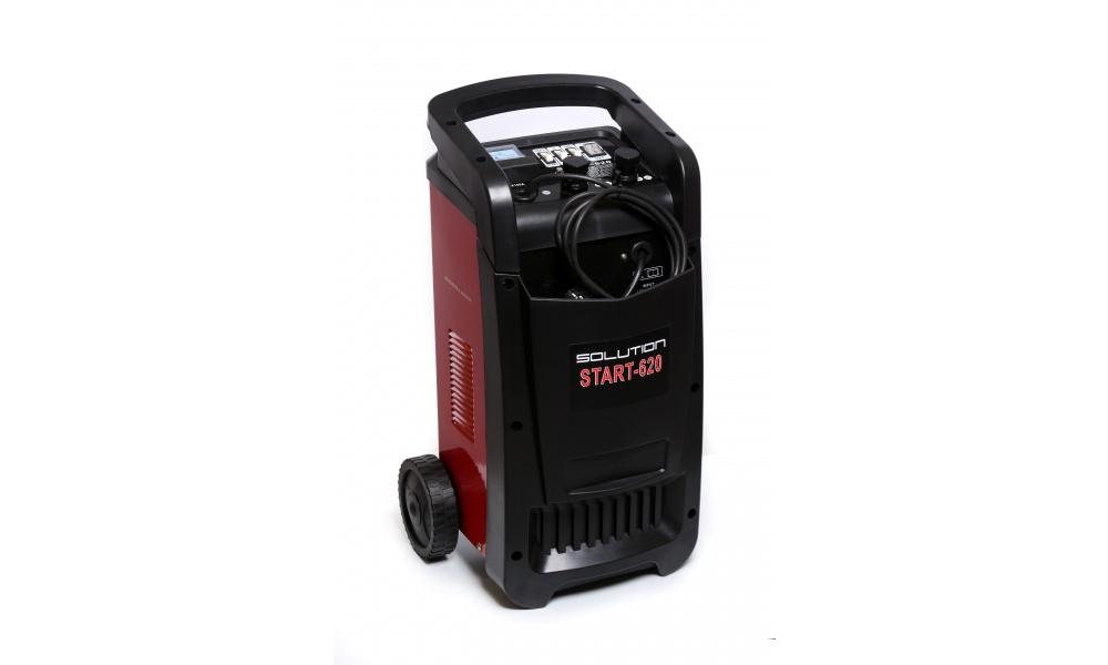 START-620 nabíjačka so štartom 12V/24V 360A