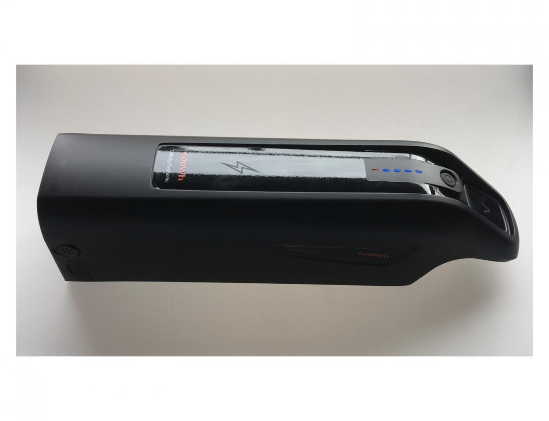 Agogs batéria do rámu 36V/16Ah (580Wh) GUST