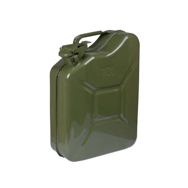 Bandaska - Kanister 10L kovový