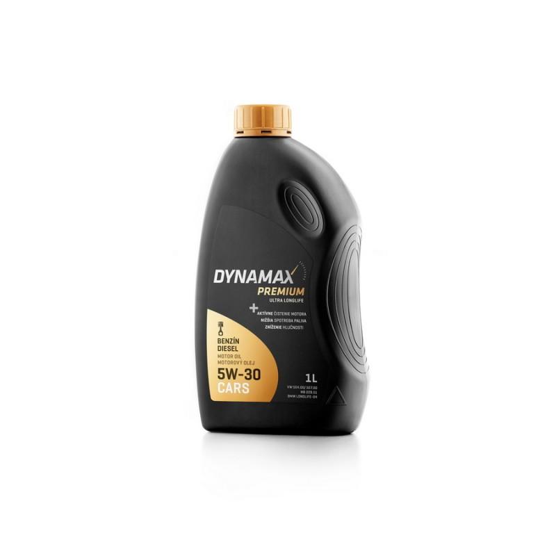 Dynamax ULTRA LONGLIFE 5W30 1L