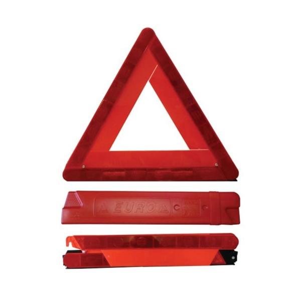 Výstražný trojuholník LOGMAN SK (1ks)