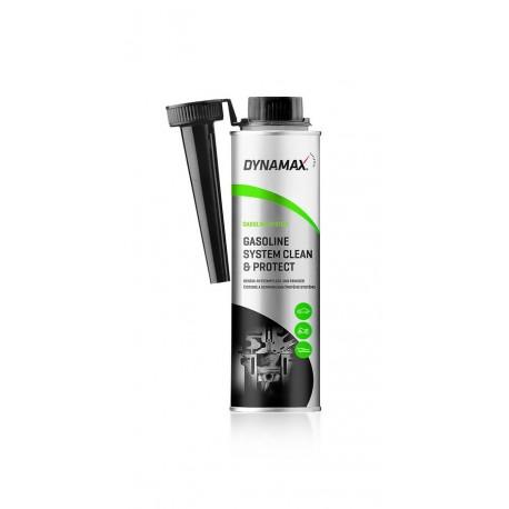 Dynamax - Čistič palivového systému BENZÍN 300ml