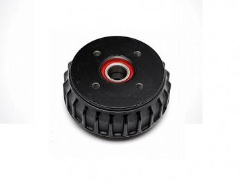 Brzdový bubon ALKO 1637 rozteč:4x100, priemer:160mm
