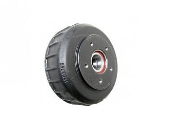Brzdový bubon ALKO 2361 rozteč:5x112, priemer:230mm
