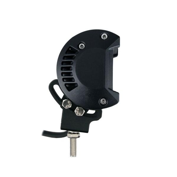 Pracovné svetlo LED rampa 216W 10-30V (WLO612)