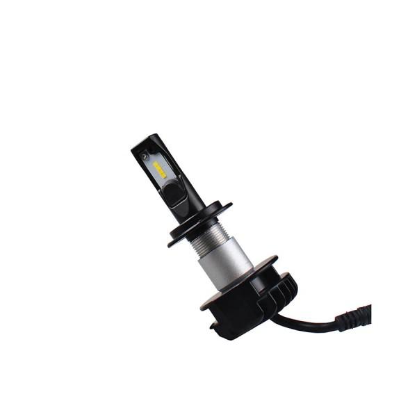 LED H7 M-TECH LSS7 Basic 12V 6000k (sada)