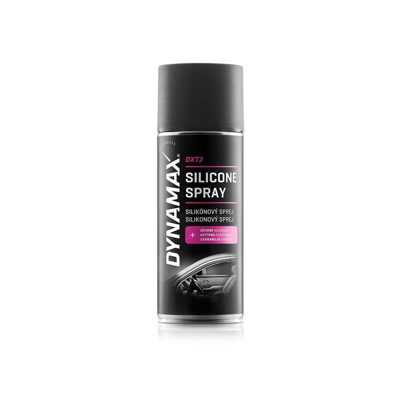 Dynamax - Silikónový sprej 400ml (DXT2)