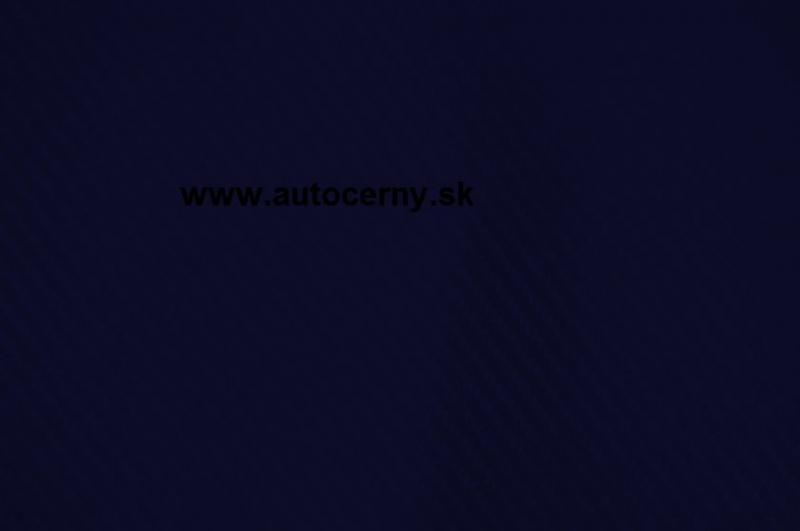 Karbónová fólia TMAVOMODRÁ 150x500cm