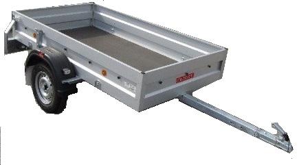 Príves Pongratz LPA 250/13U (251 x 137 x 36cm)