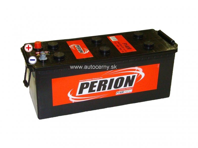 Perion 12V/140Ah - 760A (640035076)