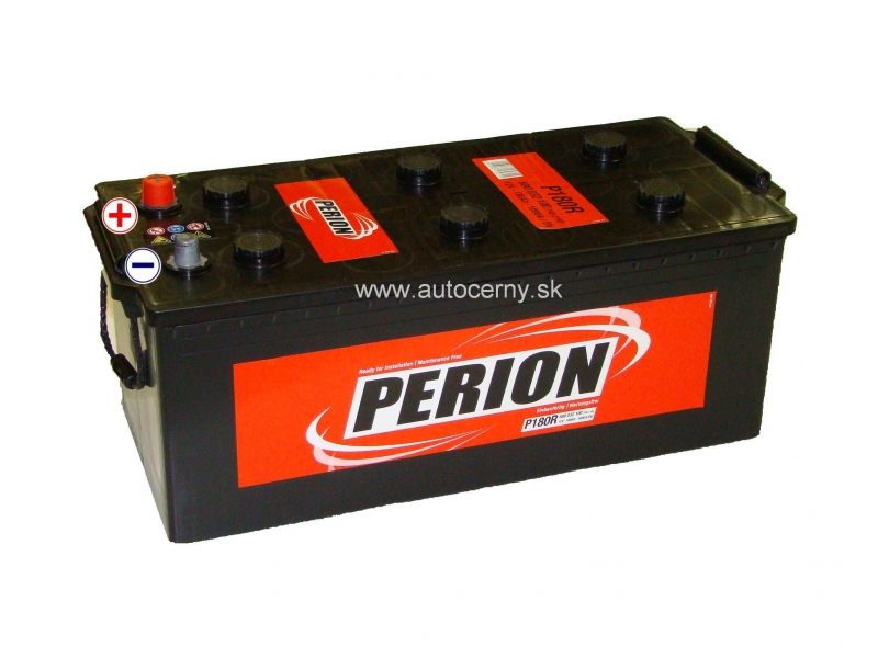 Perion 12V/180Ah - 1000A (680032100)